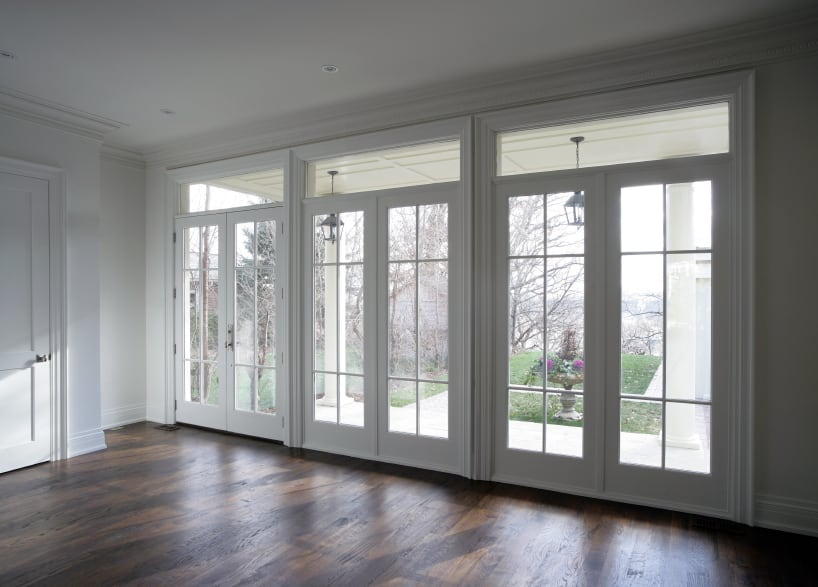 Patio Doors Custom Direct Windows And Doors Ltd