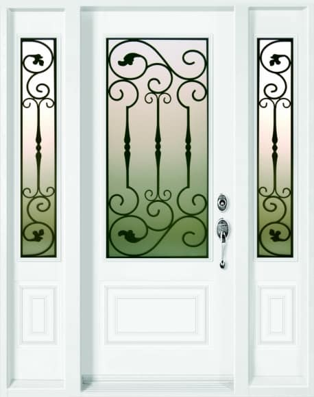 5-versailles-Custom direct door - quality at best price