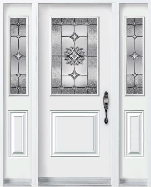 Custom direct door - quality at best price-side