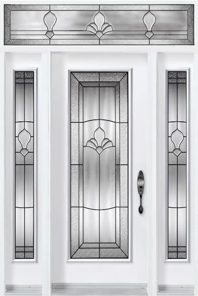 Custom direct door - quality at best price-douglas