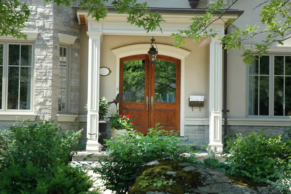 double door-Custom direct door - quality at best price